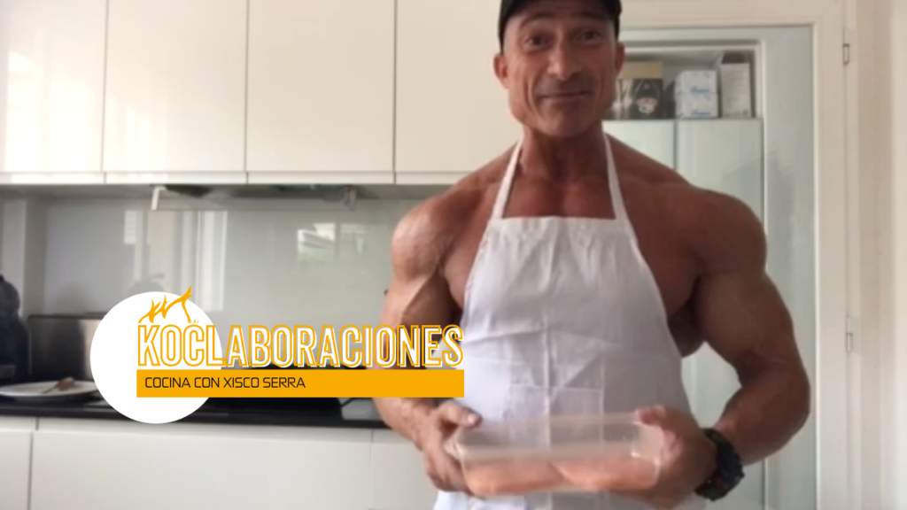 Sublime Fitness Food - koclaboraciones
